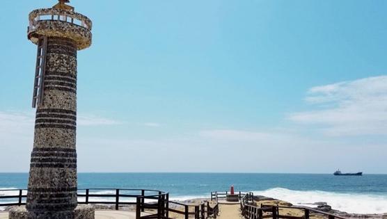 Mirador el Faro en Salinas
