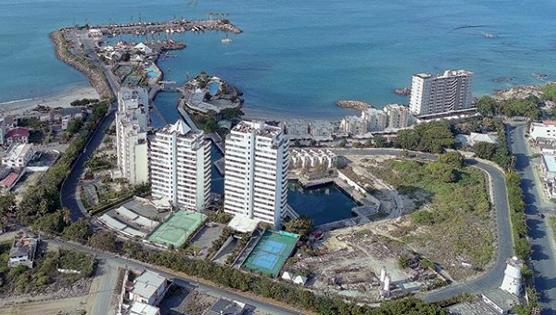Complejo Urbano Santa Lucía