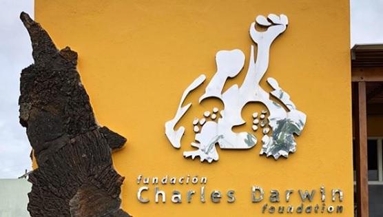 Estación Charles Darwin