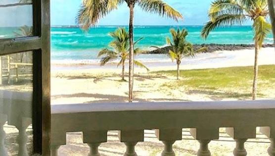 Puerto Villamil en Galápagos una ventana al paraíso