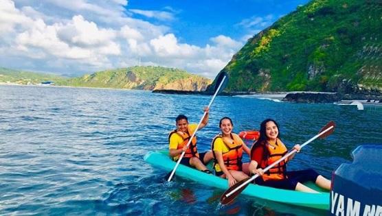 Excursiones en Isla Salango