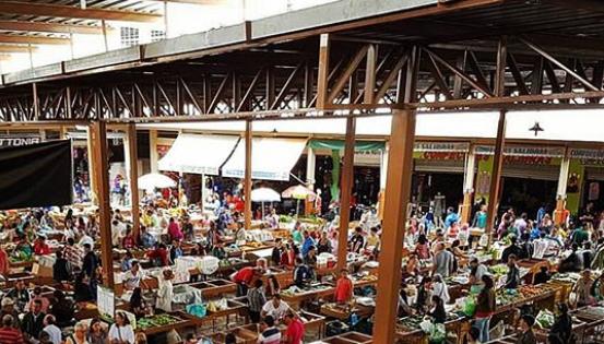 Mercado Municipal de Salinas