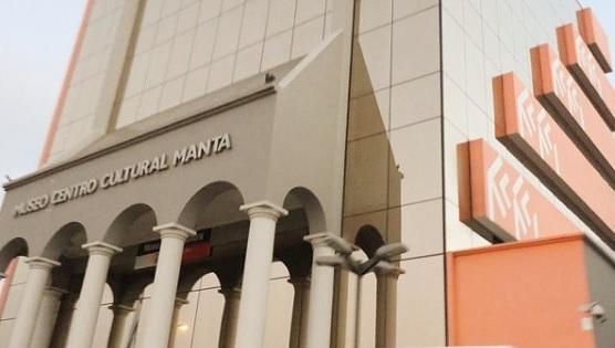 Museo Centro Cultural Manta