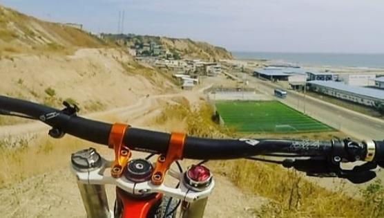 Playa de San Mateo