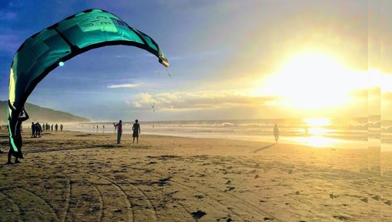 Playa de Santa Marianita