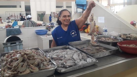 Nuevo Mercado Municipal de General Villamil