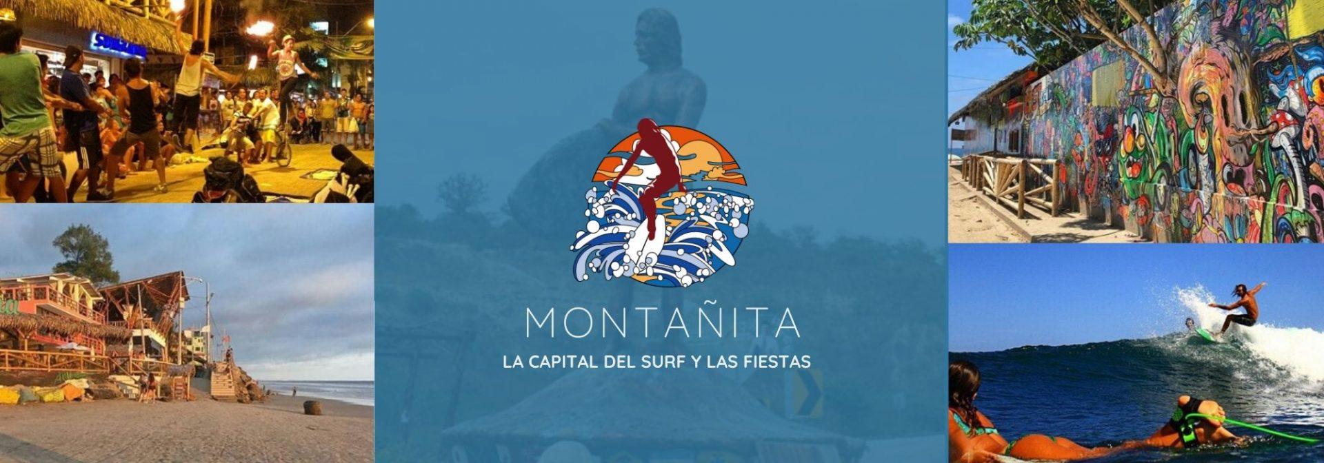 Montañita en Ecuador: Playas, fiestas y surf en montañita provincia de Santa Elena