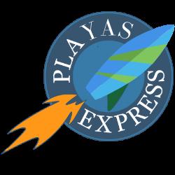 Playas Express: Servicio a domicilio 24 horas